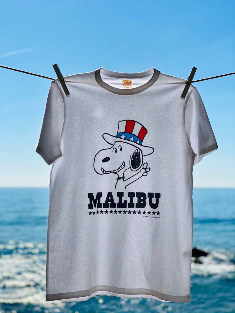 TSPTR Malibu Peace T-Shirt