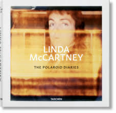 Taschen Linda McCartney The Polaroid Diaries