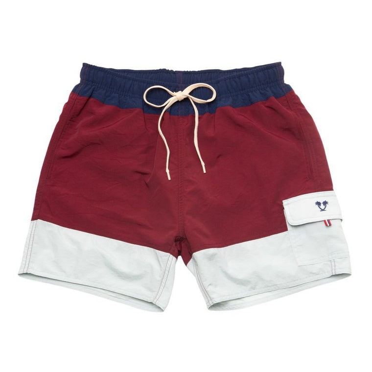 Catch Surf Fletcher Heritage Trunks