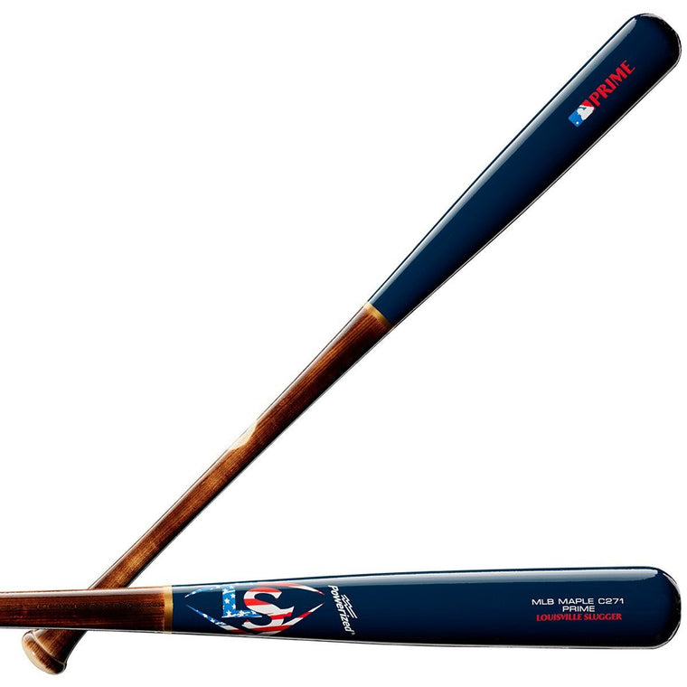 Wilson MLB Prime Patriot Baseball Bat