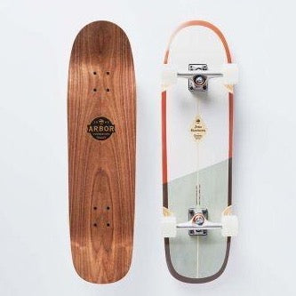 Arbor Cucharon 32'' Foundation Skateboard
