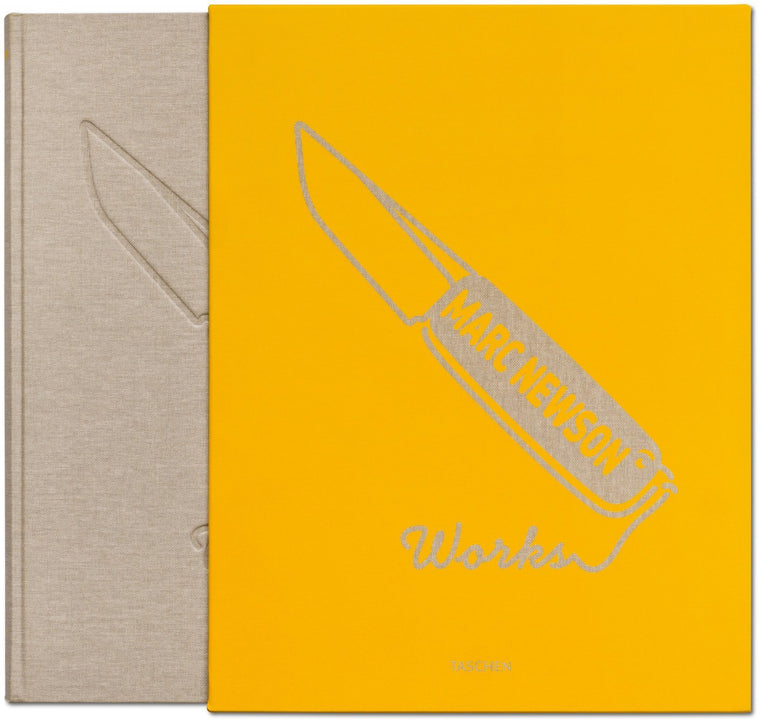 Marc Newson, Works (Limited Edition)
