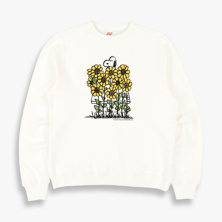 TSPTR Sunflowers Pullover