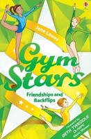 Friendships and Backflips (Gym Stars)