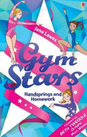 Handsprings and Homework (Gym Stars)