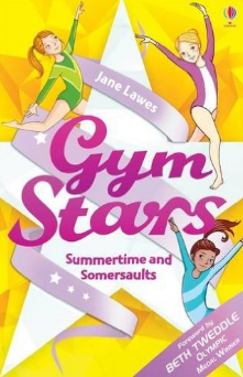 Summertime and Somersaults (Gym Stars)
