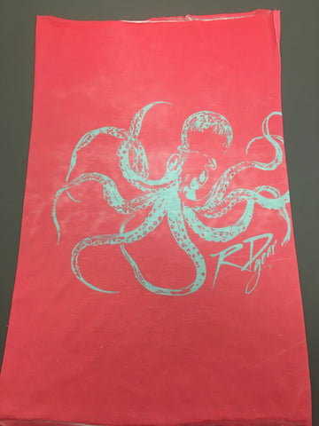 Buff RD Octopus UV
