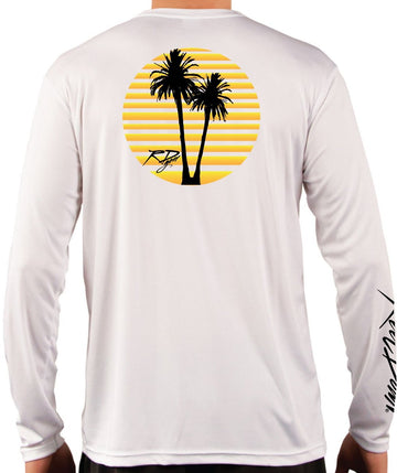 Men's RD Gear Sunset LS