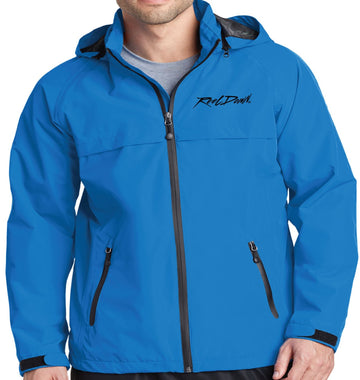 Men's B'Town Pack-A-Way Rain Jacket