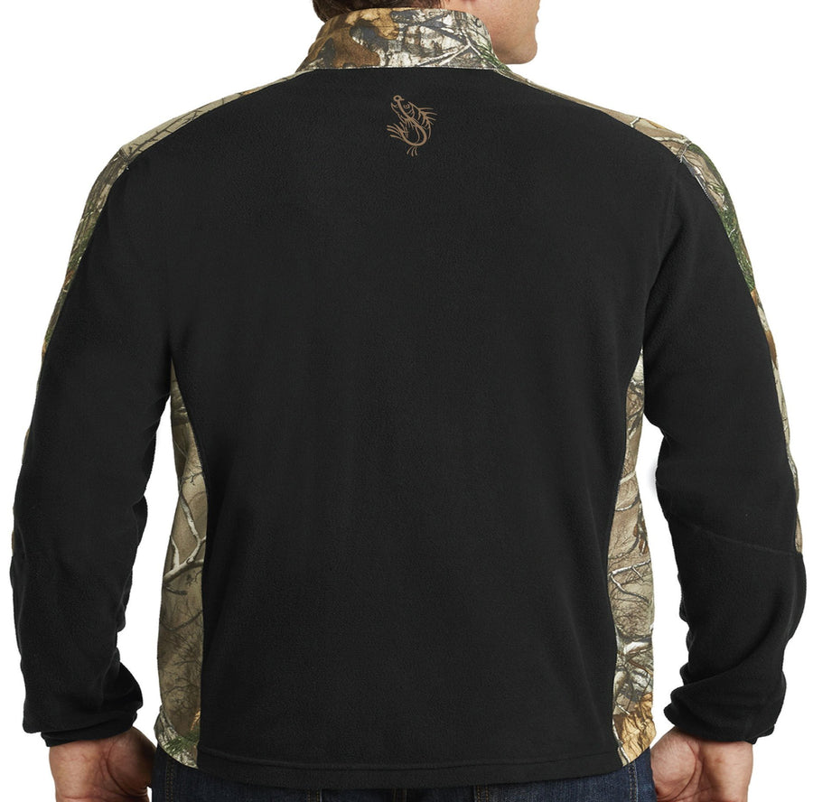 Men's Camo Myakka Jacket