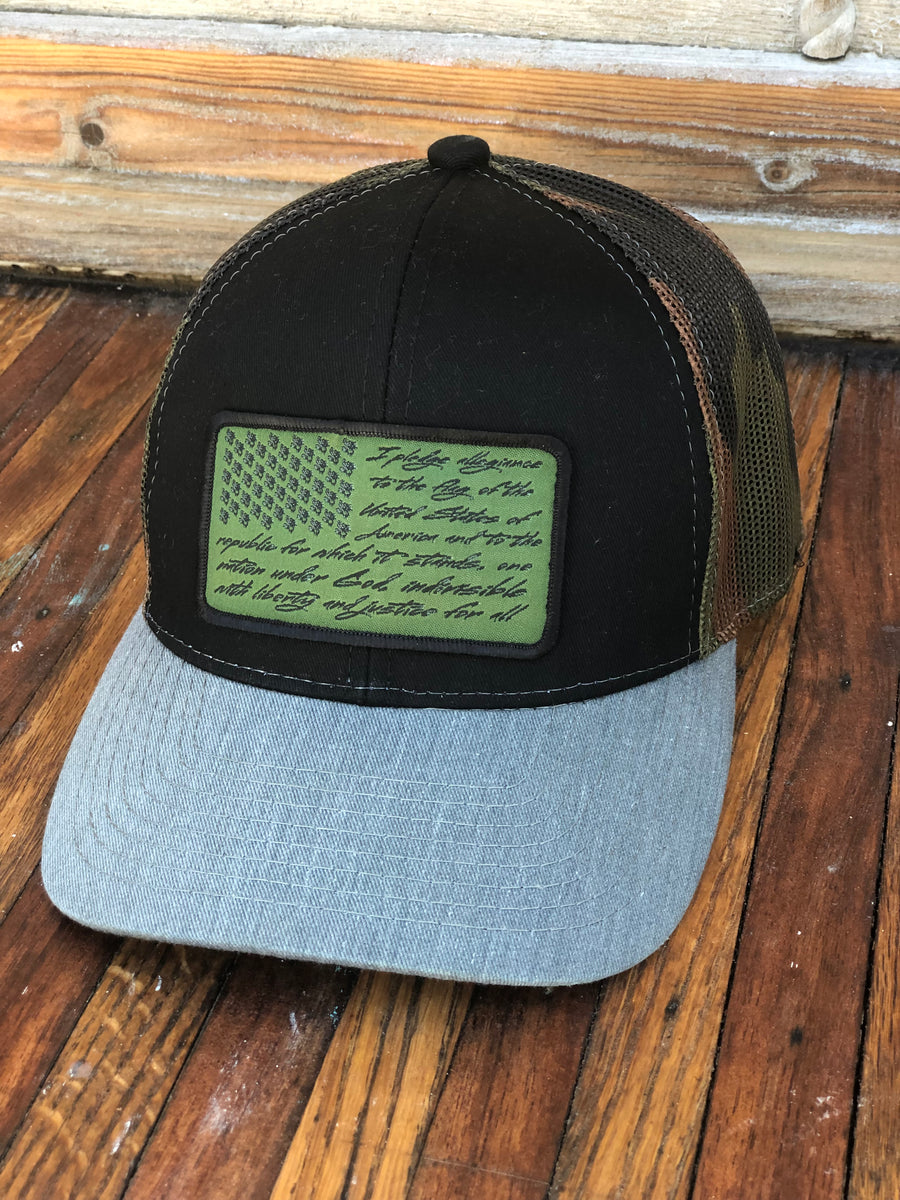 I Pledge Hat