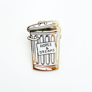 Hopes & Dreams Pin
