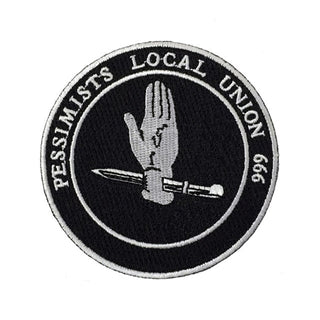 Union Patch