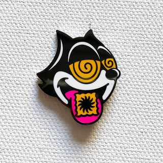 Ash Price x Strike Gently Co: Trip Pin