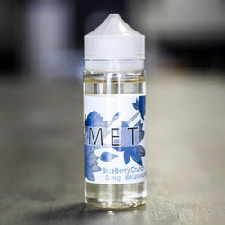Kismet Blueberry Crunch