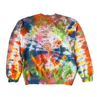 #friendsofCJW sweatshirt (MEDIUM-4)