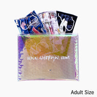 Multi Print Face Mask Pack (Adult Size)