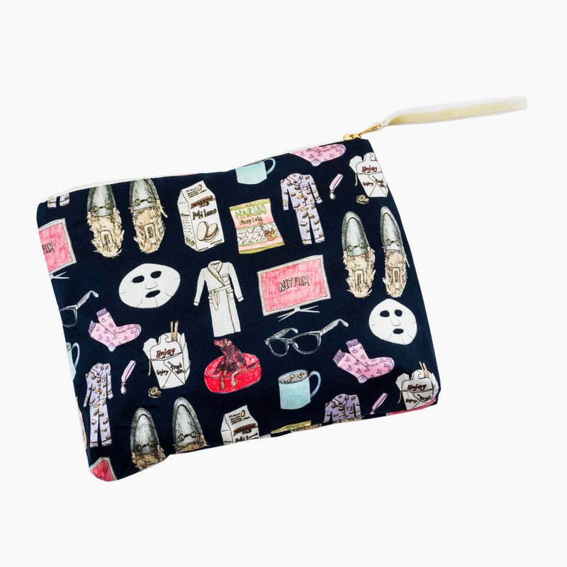 Netflix & Chill 3.0 Pouch Giant