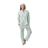 SATC Long Pajama Set