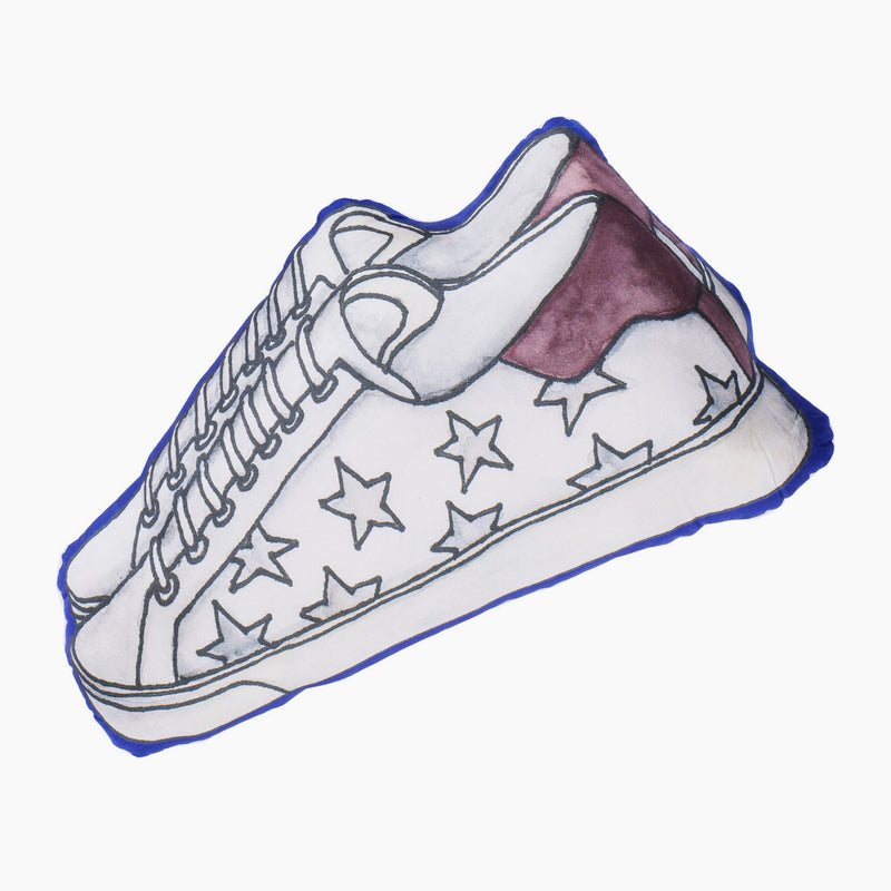 Shoegoals Fun Cushion