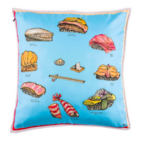 Sushi Dreams Cushion Mini