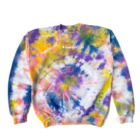 #friendsofCJW sweatshirt (XSMALL-3)