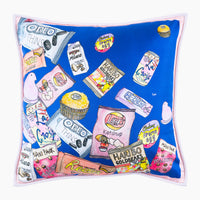 Candy Crush Cushion Mini