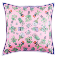 Plant Mom Cushion Mini