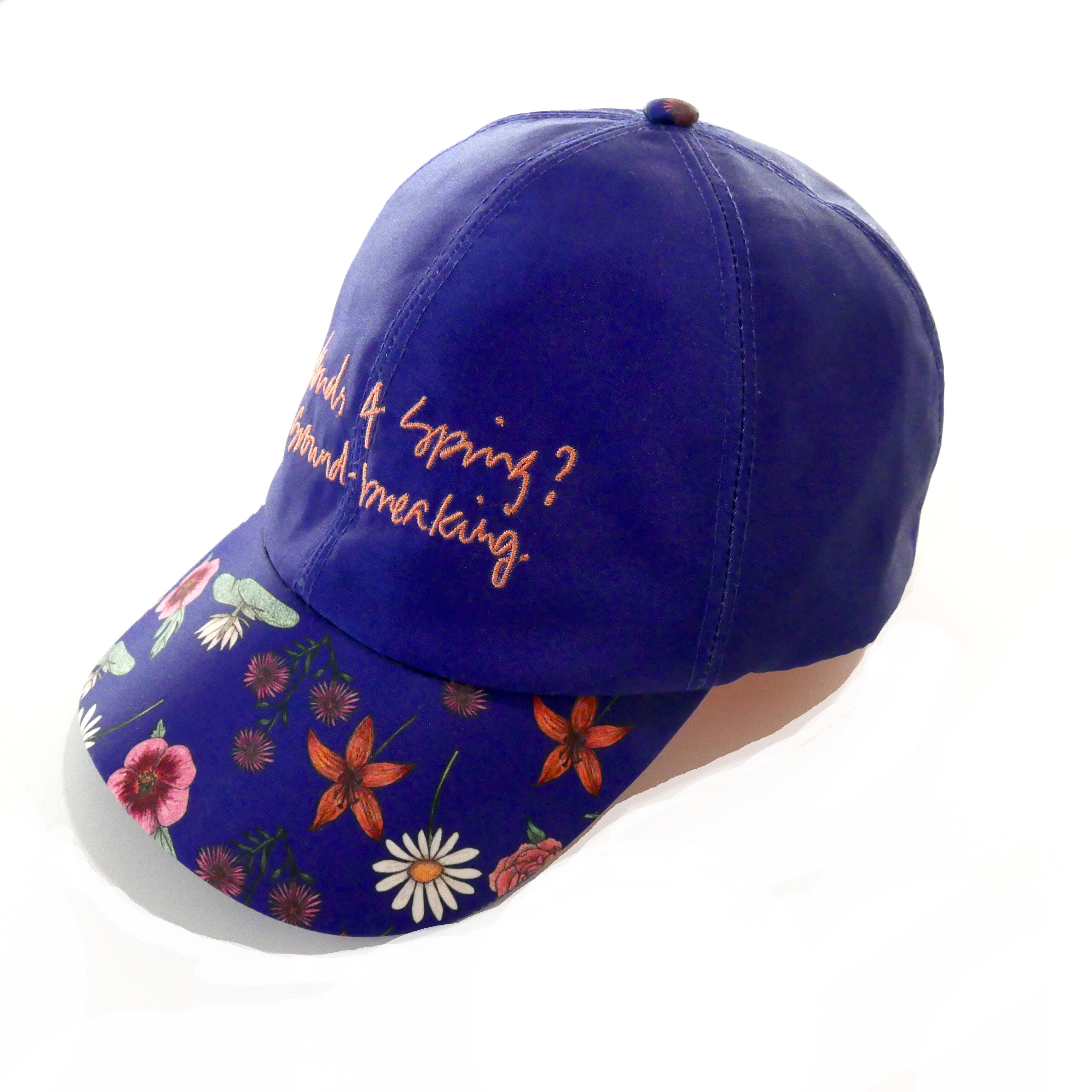 Giverny Cap