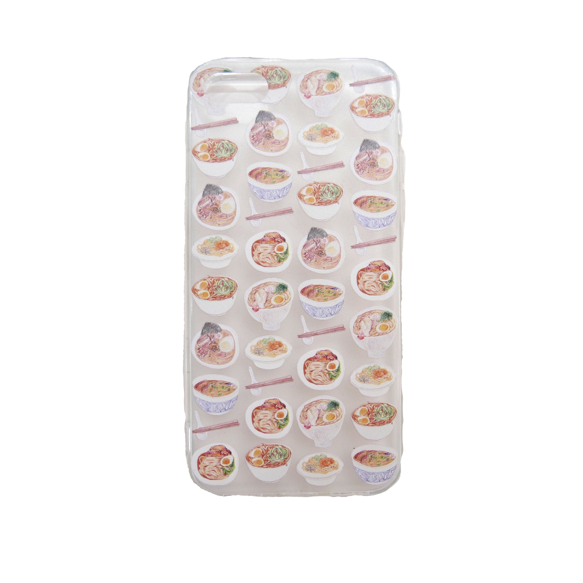 Ramen iPhone Case
