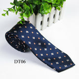 Men's Assorted Style Ties