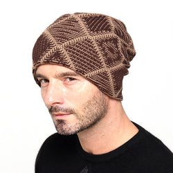 Knitted Beanies