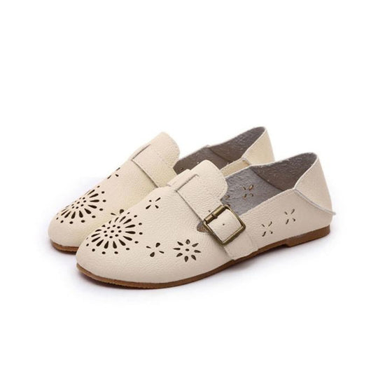 Womens Casual Slip On  Sunburst Shoe