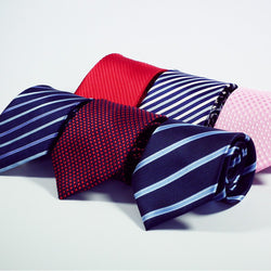 Men's Assorted Ties