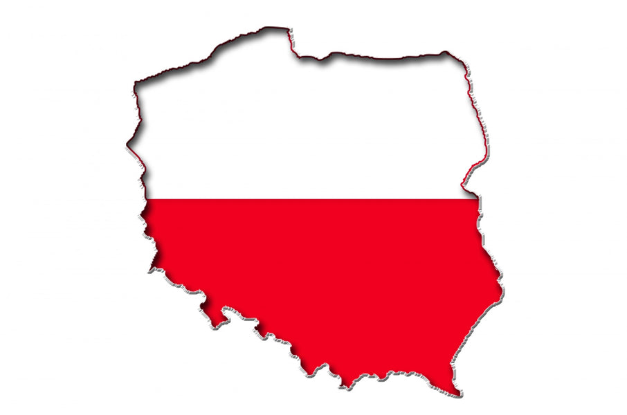 The History of the Flag of Poland