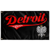 Detroit Polish Flag - My Polish Heritage