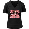 World's Greatest Babcia Shirt