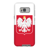 Polish Flag Latest Phone Case - My Polish Heritage