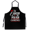 The Queen of Polish Cooking Apron