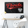 Florida Polish Flag - My Polish Heritage