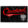 Cleveland Polish Flag - My Polish Heritage