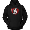Polska Hussar Warrior Shirt