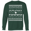 Ugly Polish Christmas Sweater Sweatshirt or long sleeved shirt