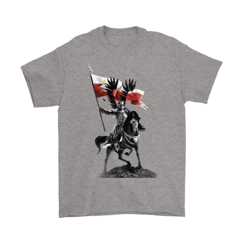 Hussar Warrior IV Shirt