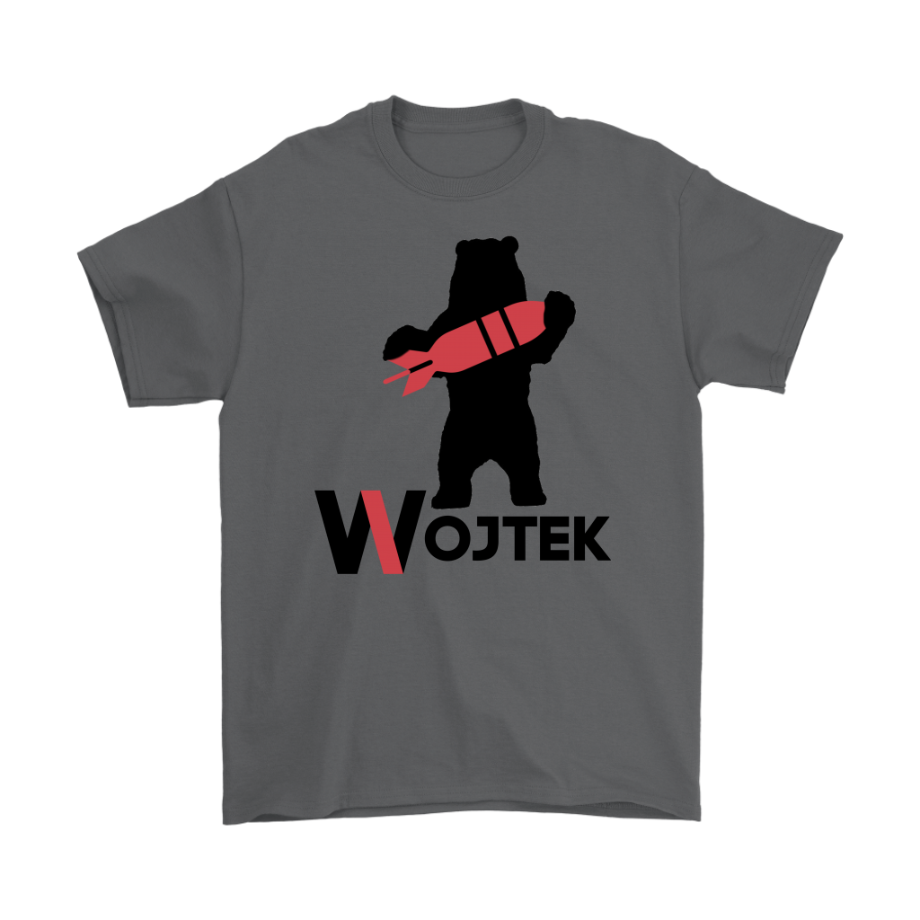 Wojtek the Bear Shirt