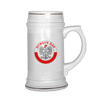 Dyngus Day Beer Stein - My Polish Heritage