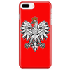 Polish Eagle Phone Case - My Polish Heritage