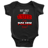 Cute and Polish T-shirts and Baby Bodysuits