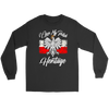I Love My Polish Heritage III Shirt - My Polish Heritage