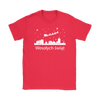 Polish Skyline Shirt